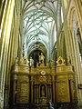 Astorga catedral coro.jpg