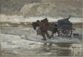 At the Dunes (Hans von Bartels) - Nationalmuseum - 24264.tif