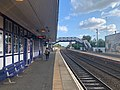 At the North Queensferry railway station 03.jpg