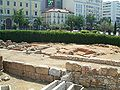 Athens Kotzia square antiquities 3.jpg