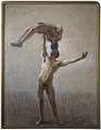 Athletes (Eugène Jansson) - Nationalmuseum - 19193.tif
