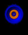 AtomicOrbital n4 l0.png