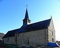 Aubigné (35) Église Notre-Dame 06.JPG