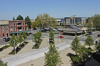 Auburn, Washington City in Washington, United States