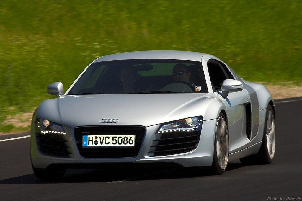 Audi R8 42 Die Vollstandigen Informationen Und Online Verkauf Mit