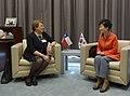 Audiencia con Presidenta de Corea del Sur (21598265628).jpg