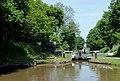 Audlem Locks No 4, Shropshire Union Canal, Cheshire - geograph.org.uk - 1604075.jpg