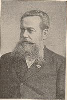 August Schwartz -  Bild