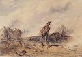 August von Pettenkofen - Nach der Schlacht - 1851.jpeg
