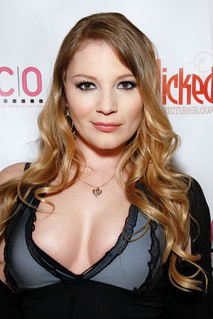 20th AVN Awards - Aurora Snow, Female Performer of the Year
