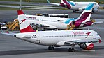 Austrian Airlines Airbus A320 D-ABZF (34922243862).jpg