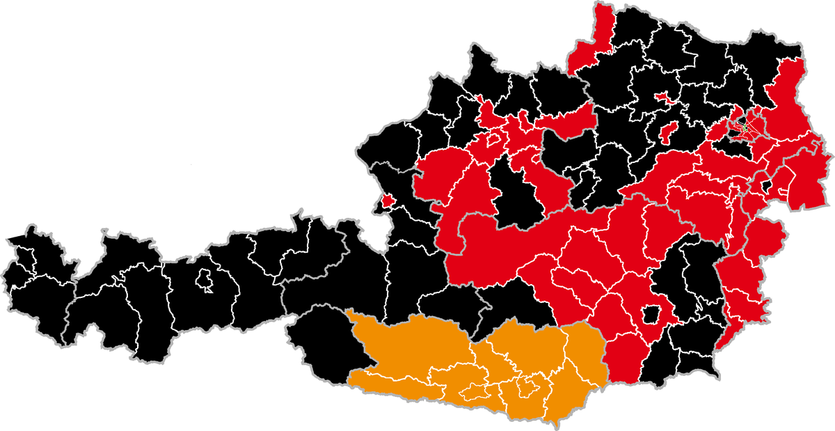 2008 Austrian legislative election - Wikipedia
