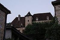 Autoire - Château de Busqueilles 01.JPG
