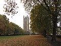 Autumn in Victoria Tower Gardens - geograph.org.uk - 2689707.jpg