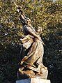 Aux Savoyards morts pour la patrie (allégories).JPG
