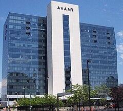 The Avant Wikipedia