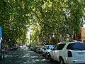Avenida Santelices, Centro, Isla de Maipo, Santiago, Chile. - panoramio.jpg