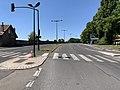 Avenue John Fitzgerald Kennedy Bourget 4.jpg