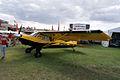 Aviat A-1C-180 Husky RSideFront SNF 16April2010 (14630442085).jpg