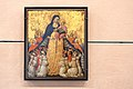 Avignon, Musée du Petit Palais, La Vierge de miséricorde (Pietro di Domenico da Montepulciano, Montepulciano, 15.) (42713732921).jpg