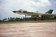 Avro Vulcan Malaysia