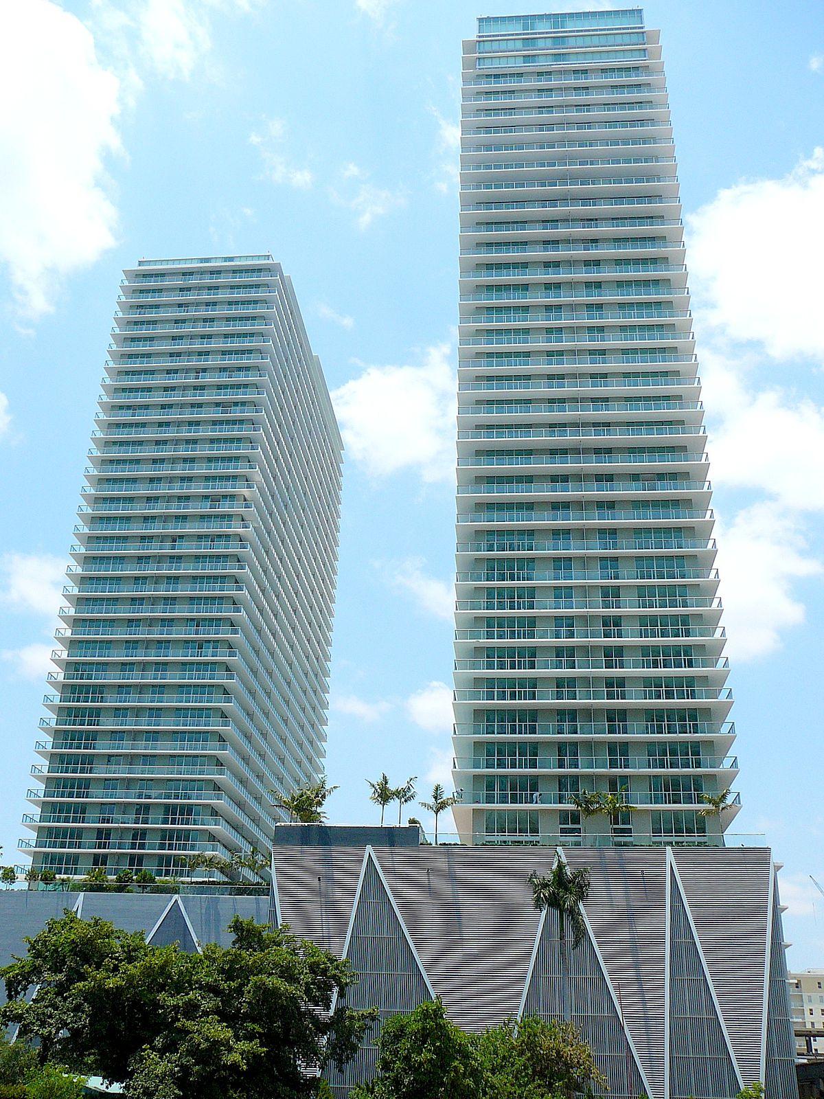 Miami Florida South Beach Attractions
