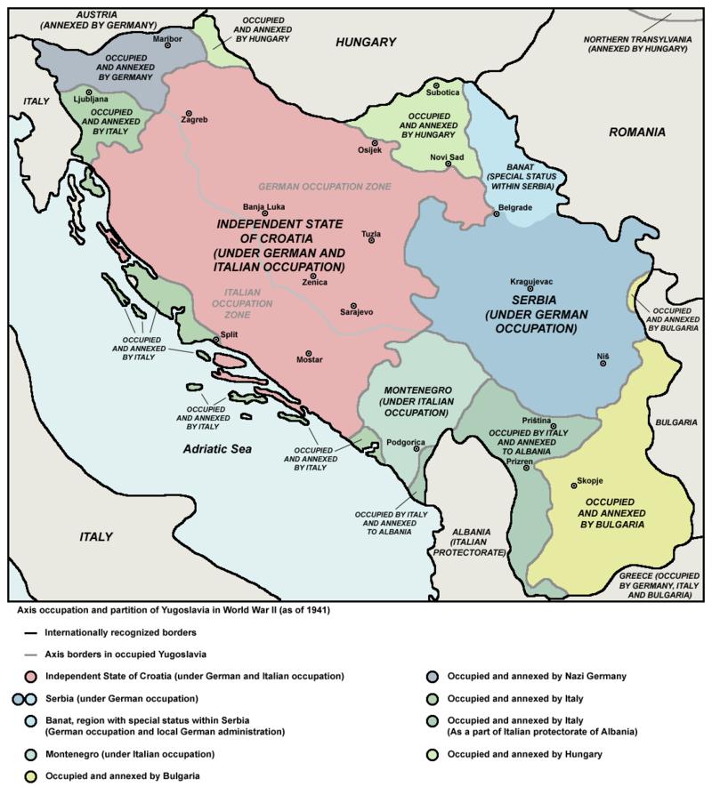 Granice Srbije i Kosova kroz vrijeme 800px-Axis_occupation_of_Yugoslavia%2C_1941-43