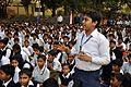 Ayan Roy - Ramakrishna Mission Ashrama - Sargachi - Murshidabad 2014-11-29 0615.JPG