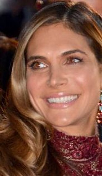 Ayda Field - Ayda Field in 2015