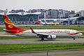 B-5638 - Hainan Airlines - Boeing 737-84P(WL) - CKG (10440701315).jpg