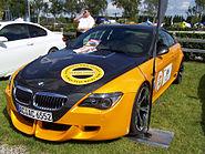 BMW 331.78 km