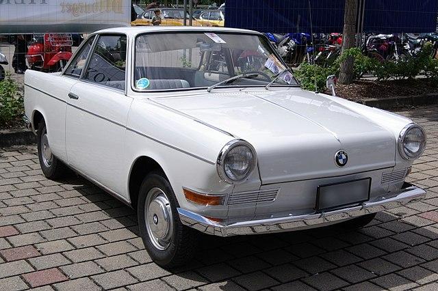 BMW 700 sport BW 1