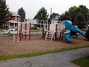BPplayground