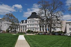 Brenau University Wikivisually