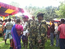 BSF MEN HELPING IN MEDIACAL CAMP.jpg