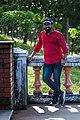 Baburaj Asariya Director pic 13.jpg