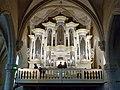 Bach en Combrailles, Bach-Orgel in Pontaumur.jpg