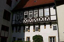 Deutsche Heimschule Schloss Iburg Wikipedia