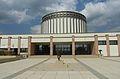 Bad Frankenhausen-Panoramamuseum.JPG