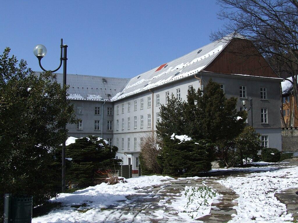 Bad Duben Hotel National