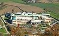 Bad Schallerbach - Rehabilitationszentrum der PVA.JPG