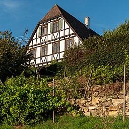 Gutenhalde in Filderstadt
