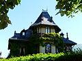 Bagnères-de-Luchon maison bd Rostand (2).JPG