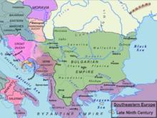 karta evrope u srednjem veku Istorija Srba u ranom srednjem veku   Wikipedia karta evrope u srednjem veku
