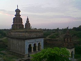 Tempel in Shrigonda