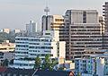 Ballonfahrt über Köln - ADAC-Bürogebäude, Arbeitsamt-RS-3985.jpg