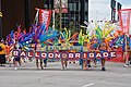 Balloon Brigade St. Louis 2015 Pridefest Parade.jpg