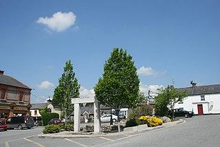Ballymore Eustace Small town in County Kildare, Ireland