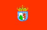 Flag of Monleón