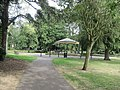 Bandstand in People's Park - geograph.org.uk - 1959891.jpg
